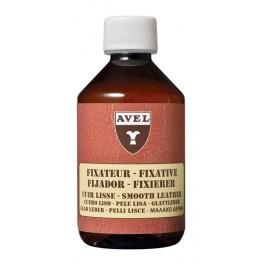 Fijador crema pigmentaria tintante avel