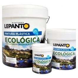 Ecologica,Pintura plastica