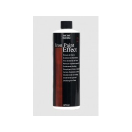 EFFECT PINTURA DE HIERRO 473ml