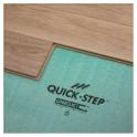 Base aislante Uniclic 3 mm de Quick Step.